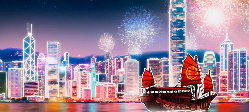 Hong Kong to expand pilots for cross-border use of digital yuan