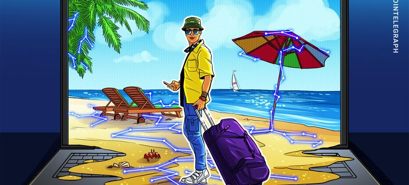 Walking on sunshine: Top crypto summer vacation destinations in 2021