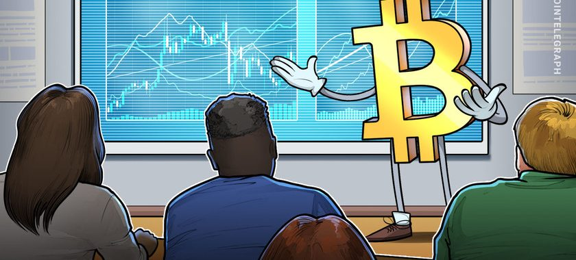 Bitcoin rejects at $34.5K as analysts reveal key resistance level to beat next