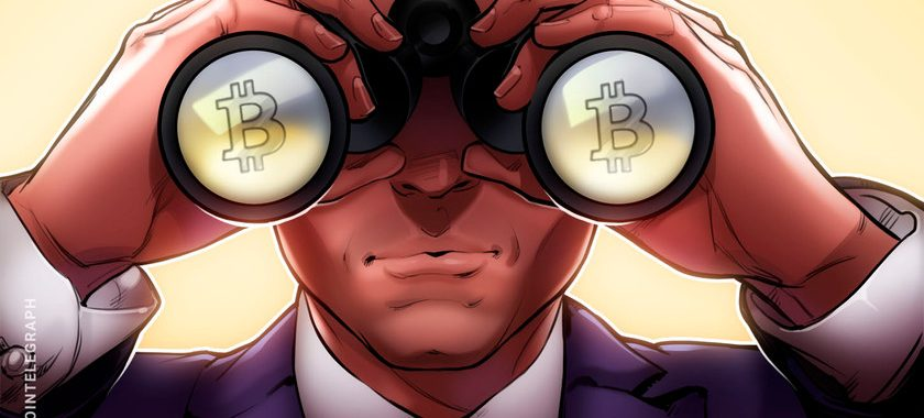 Bitcoin bounces off $31K after Bank of America reportedly greenlights BTC futures trading
