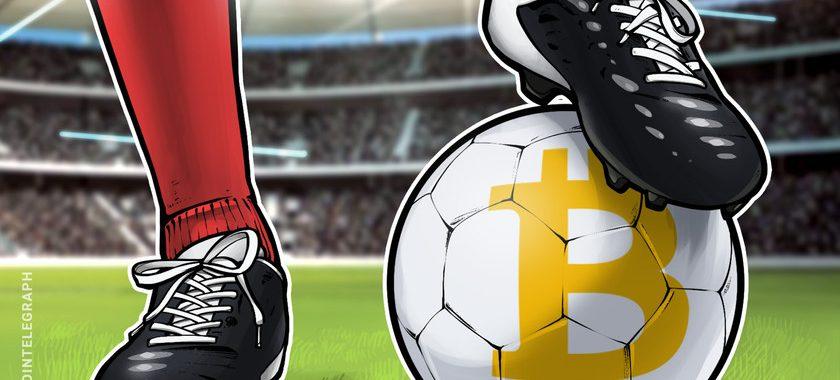 Dutch Football Team AZ Alkmaar to hold Bitcoin