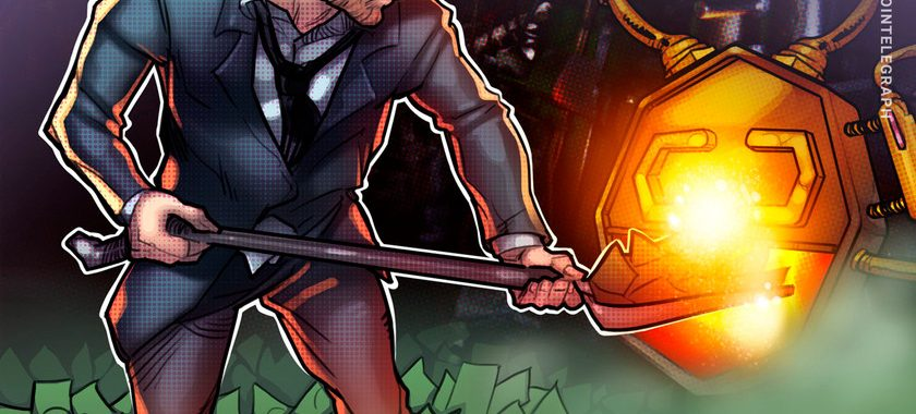 Hedge fund giant Marshall Wace to reportedly dive into crypto