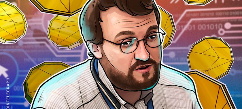 Charles Hoskinson responds to criticism over Cardano's Coinfirm partnership