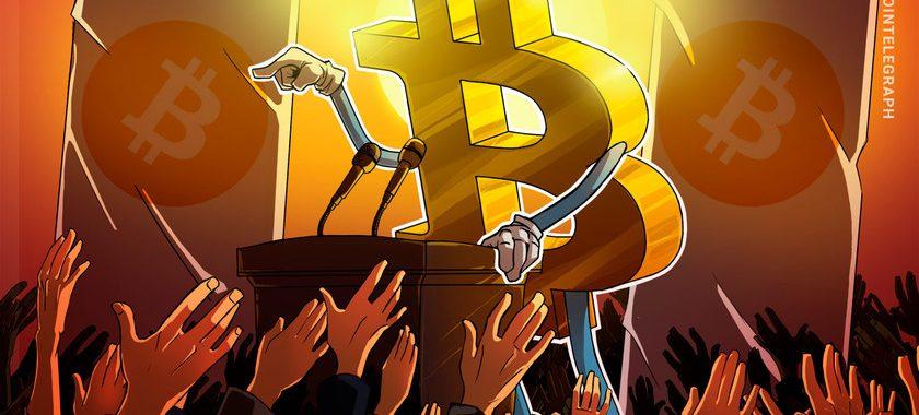 El Salvador's Bitcoin adoption may transform remittances in Central America