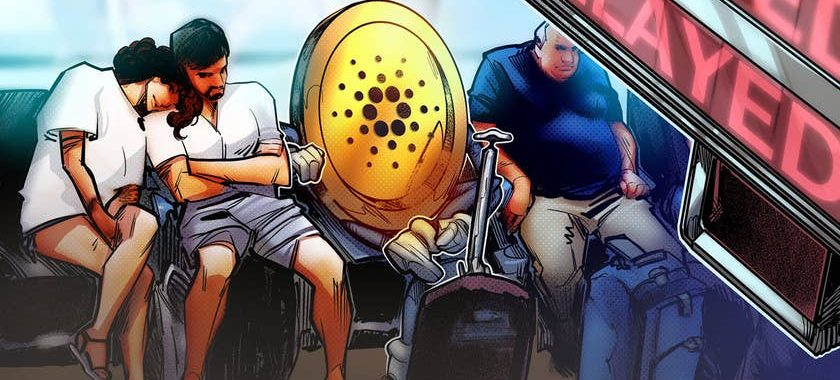 200 smart contracts on Cardano… but there's a catch