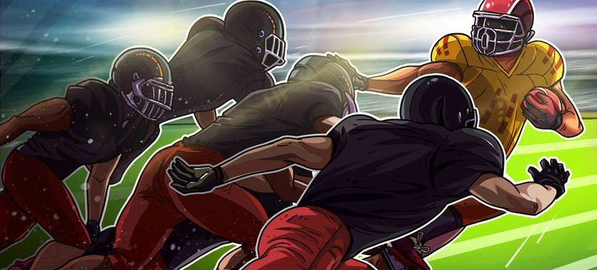 NFL reportedly bans teams from crypto advertisements and NFT sales